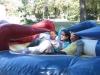 Les filles en glandouilles... Maye, Aicha et Yasmine