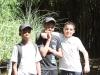 Ismael, Gibson et Alexo